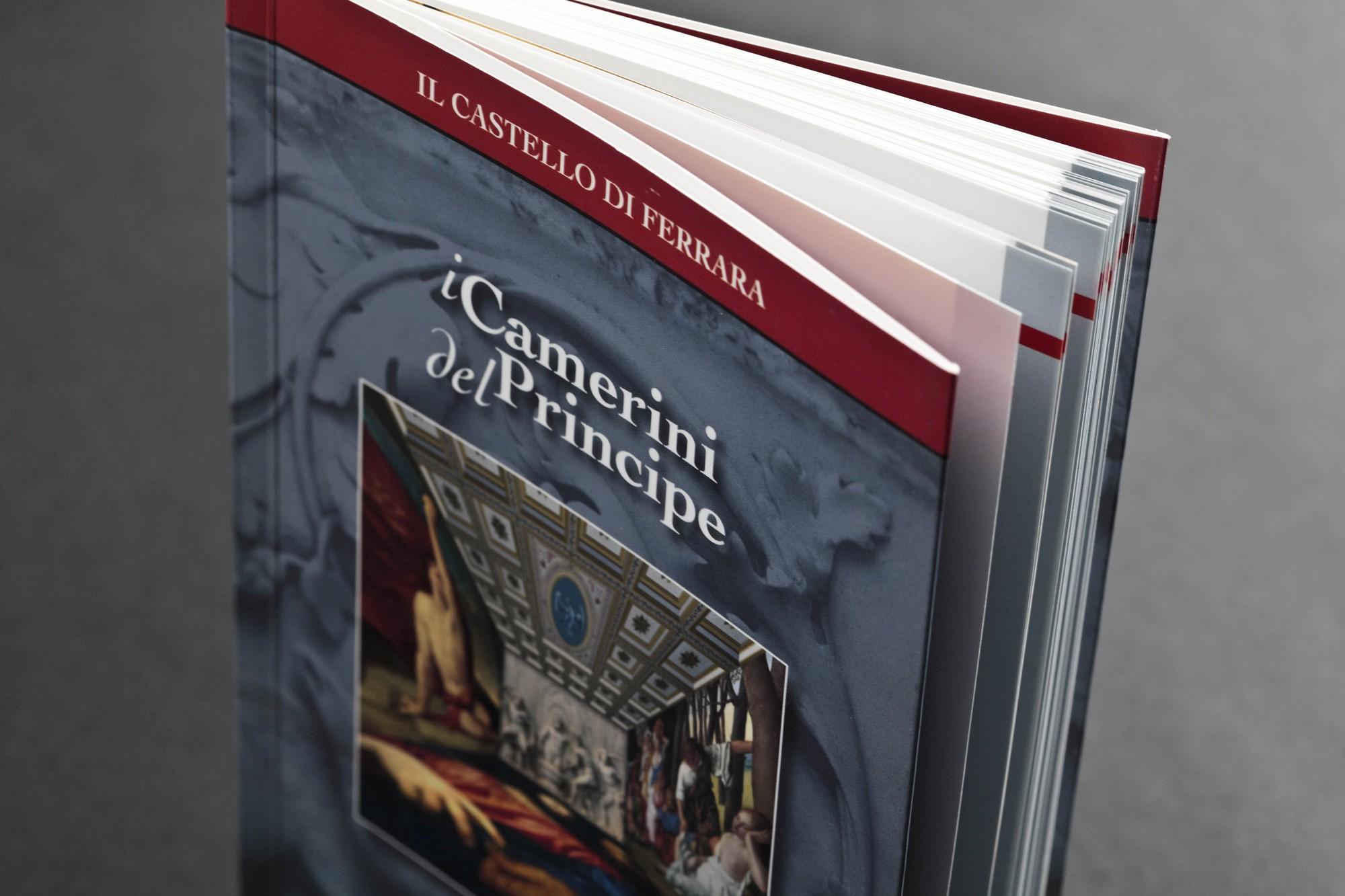 I camerini del Principe, edizioni Le Immagini